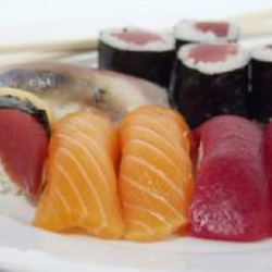 Fatty fish are also good for your body